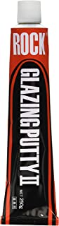 ロックペイント ロックラッカー グレージングパテII グリーン 250g 029-0213-65