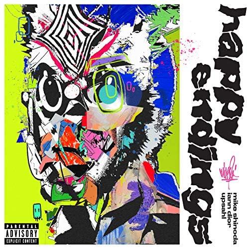 Mike Shinoda feat. Iann Dior & UPSAHL