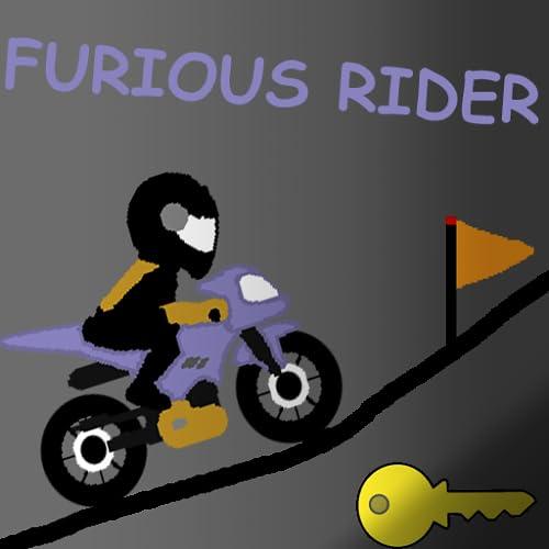 Furious Rider - The Line Maker