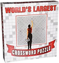World's Largest Crossword Puzzle by Vintage Sports Cards