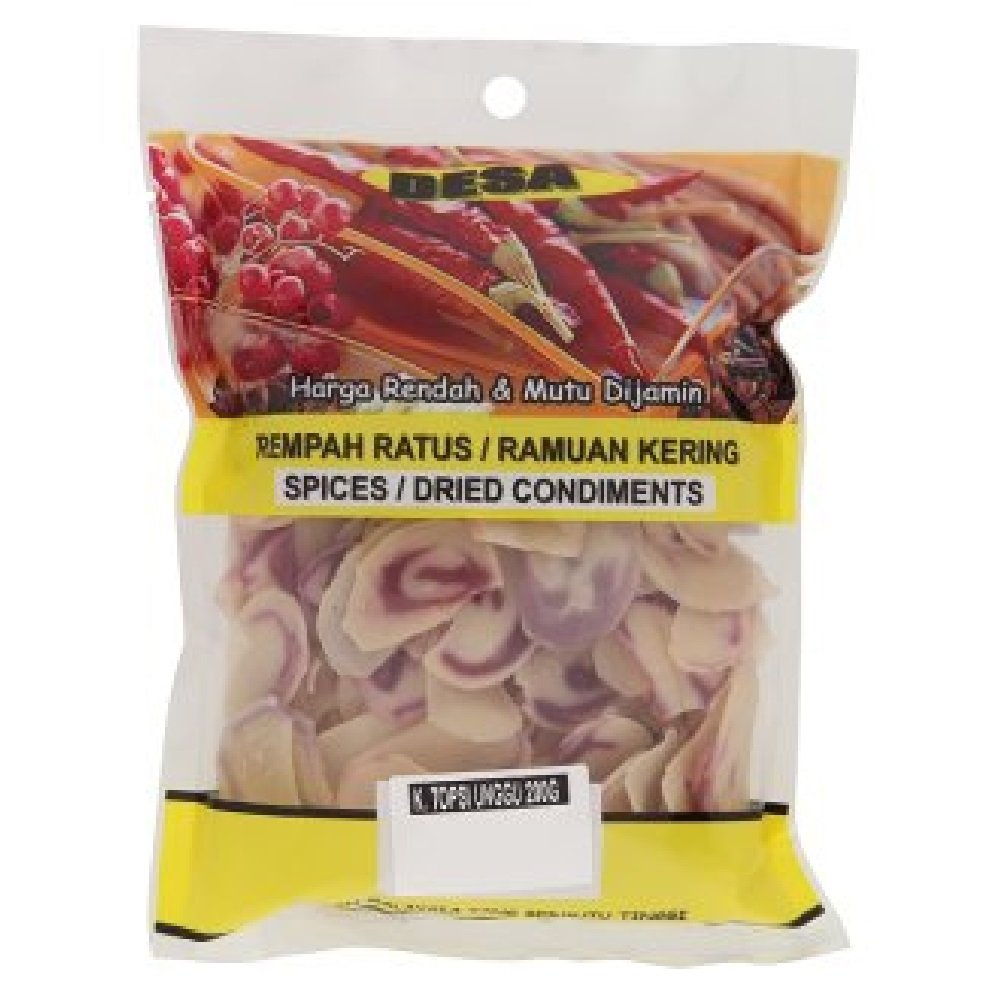 Desa Crackers Dried Condiments 628MART T 200g Free shipping on posting 2021 new reviews Spices