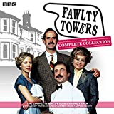 Fawlty Towers: The Complete Coll...