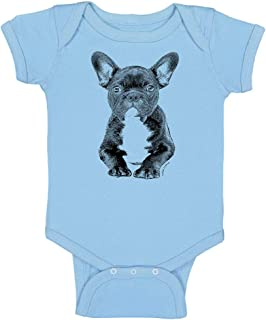 french bulldog baby stuff