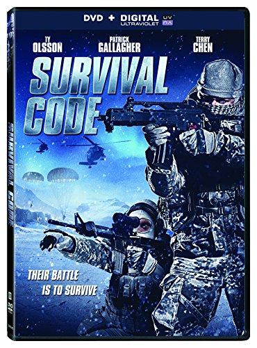 Survival Code / (Uvdc Ws Sub Ac3 Dol) [DVD] [Region 1] [NTSC] [US Import]