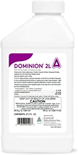 Control Solutions Inc. - 82002506 - Dominion 2l - Insecticide - 27.5 oz