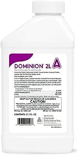 Control Solutions Inc. - 82002506 - Dominion 2l - Insecticide - 27.5 oz