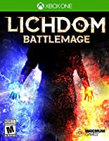 Lichdom Battlemage (輸入版:北米) - XboxOne