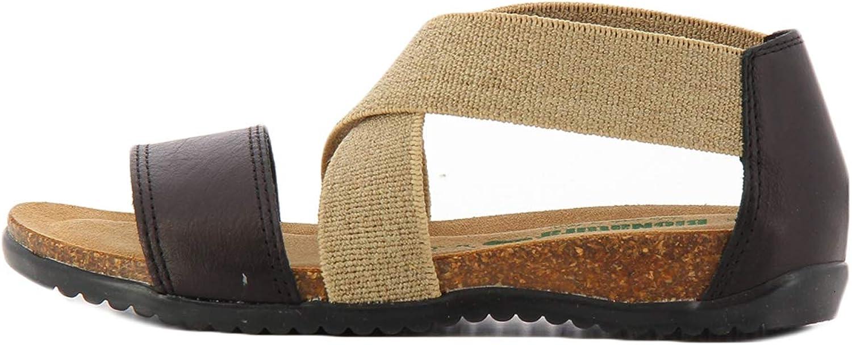 BioNatura Sandals 34 A 825 Black