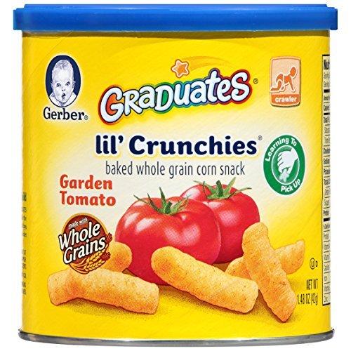 crunchy garden