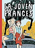 La joven Frances (Sillón Orejero)