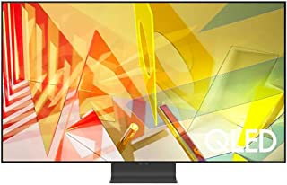 Samsung 65 Inch TV QLED, Flat,4K Quantum Processor,AI Upscale,Motion Rate 200,PQI 4300,Quantum HDR 16x,Q Color Volume 100%...