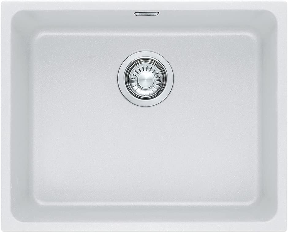 Franke 125.0250.157 Fragranite Austin Mall Granite Max 61% OFF with Kitchen Single Sink