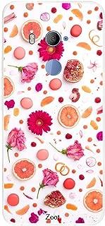 HTC U11 Plus Flowers Fruits, Zoot Designer Phone Covers