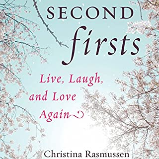 Second Firsts cover art