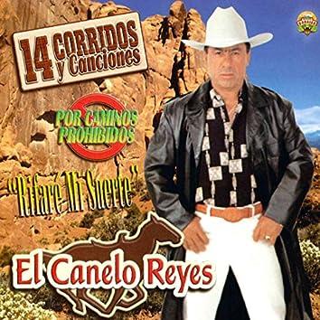 14 Corridos y Canciones