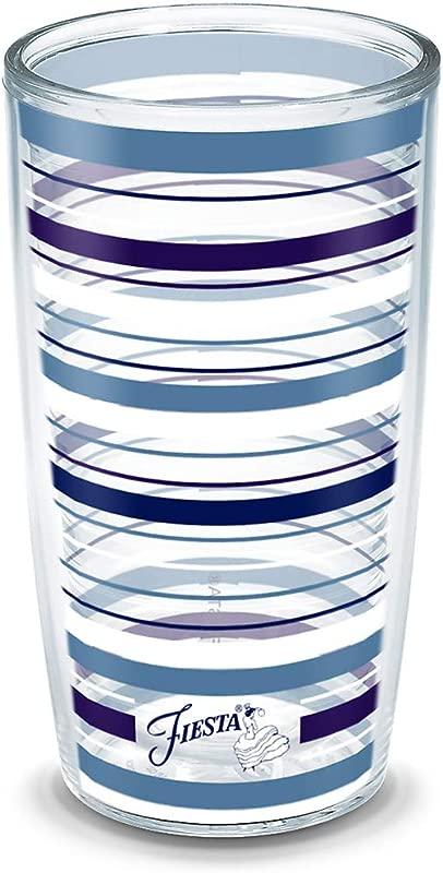 Tervis No Lid Glass Clear 16 Oz Tritan 1097508