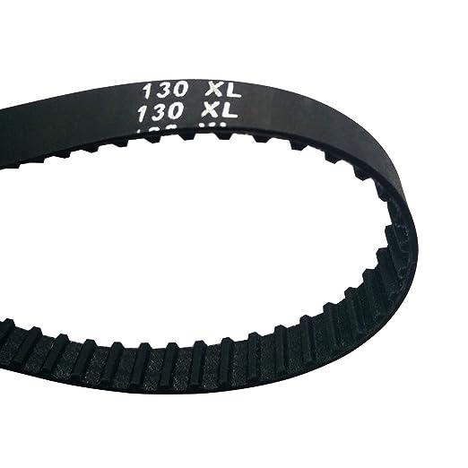 NEW GATES 130XL037 TIMING BELT 130-XL-037