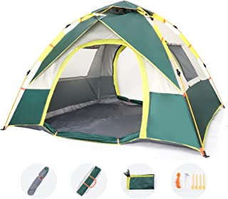 Pop up Camping Tent,HeaTal Beach Tent for 3-4 Person...