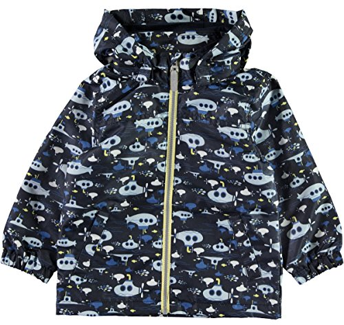 Name MELLON Wattierte Winterjacke für Kinder