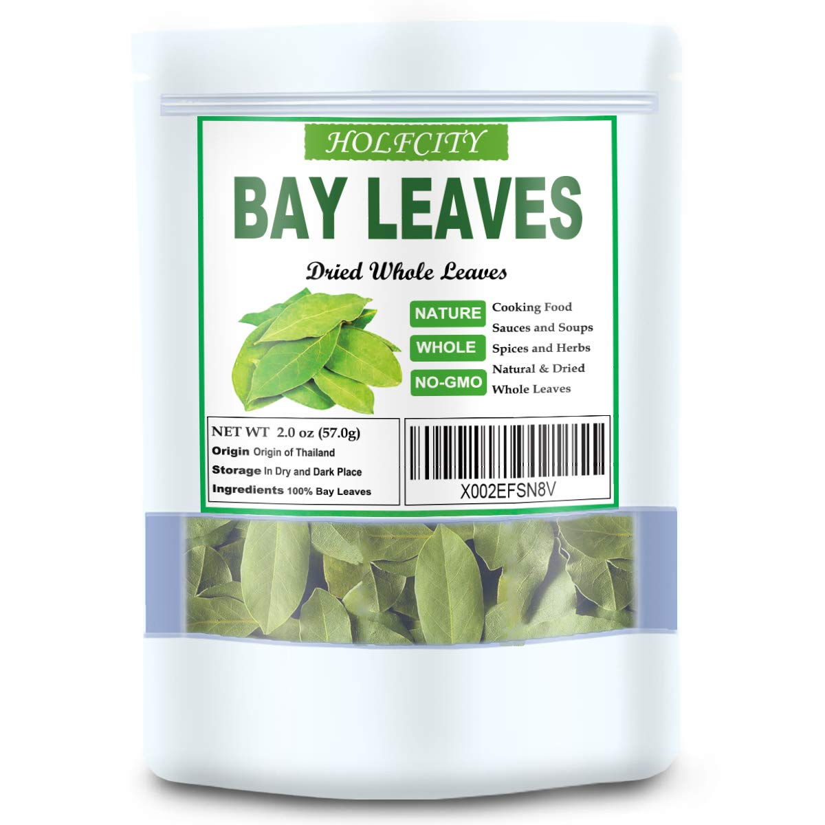 Bay List price Leaves store 2.0 oz 100% Pure Leaf Dried Spic Premium Whole