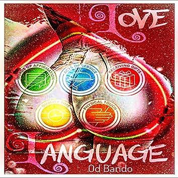 Love Language Lp