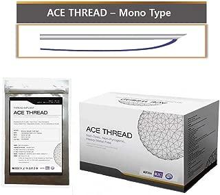 ACE PDO thread lift KOREA face/whole body - Mono Type (100pcs) (Mono 29G38)