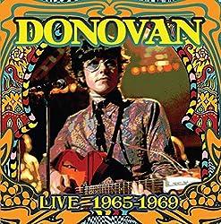 Live 1965 - 1969