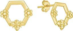 Melina Studs Earrings