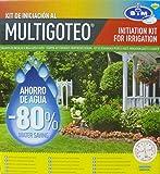 S&M 544286 Kit de Iniciación al Riego por Goteo para...