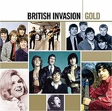 Gold - British Invasion