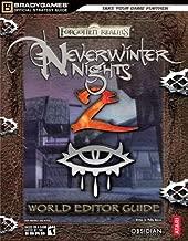 Neverwinter Nights 2 World Editor Guide
