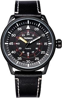 Boy Quartz watch,Sport watch Water resistant 30 m lives Quartz movement Luminous Male student