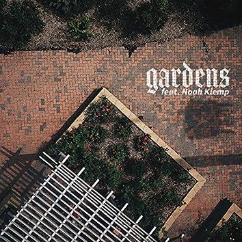 Gardens (feat. Noah Klemp)