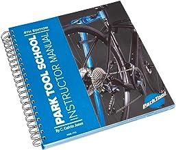 Park Tool BBB-4TG Big Blue Book Instructor Manual