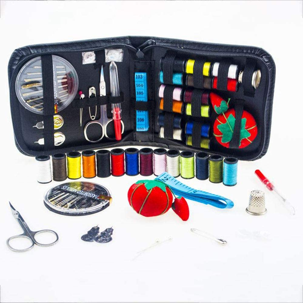 11-Piece Portable Sewing Kit Travel New products, world's highest quality popular! Ki Home Tool Be super welcome