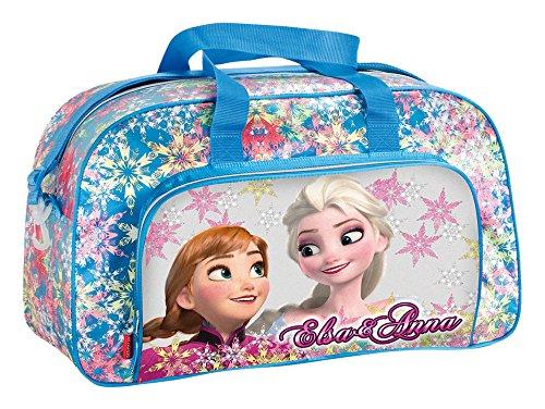 Montichelvo Frozen Shining 53766 – Bolso de deporte, diseño Frozen