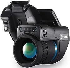 FLIR 72501-0104 Model T1020-KIT-12 FLIR T1020 with Standard 28° Lens and Optional 12° Lens w/Case and FLIR Tools+