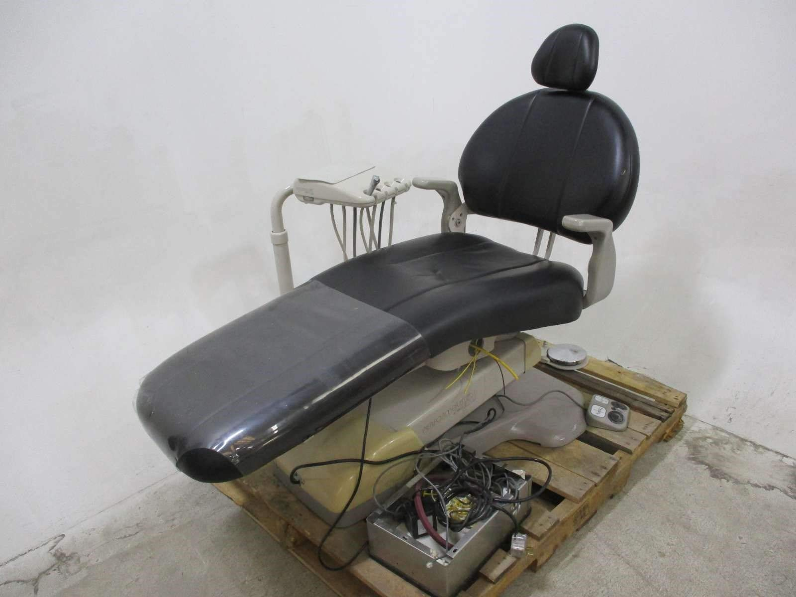 Miraculous Adec Dental Chair Best Chairs Reviews Ratings Pricing Squirreltailoven Fun Painted Chair Ideas Images Squirreltailovenorg