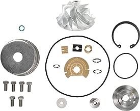 V2S Low Turbo Rebuild Kit Billet For 08-10 6.4L Ford Powerstroke Diesel