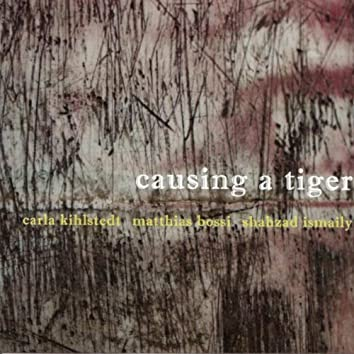 Causing a Tiger