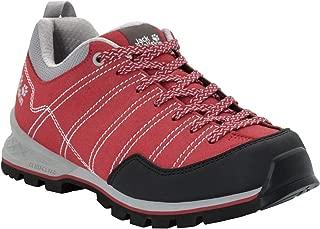 Jack Wolfskin Scrambler Low Women's Waterproof Hiking Shoe
