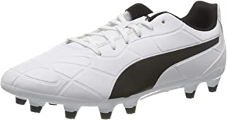 PUMA Men's Monarch Fg Football Shoe