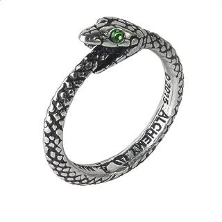 alchemy gothic rings