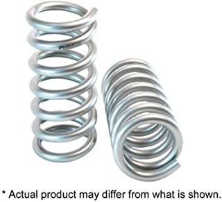 ST Suspension 68810 Rear Stock Height Muscle Car Spring, (Set of 2)