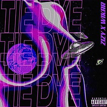 Tie Dye (feat. Wikar)