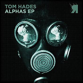 Alphas EP