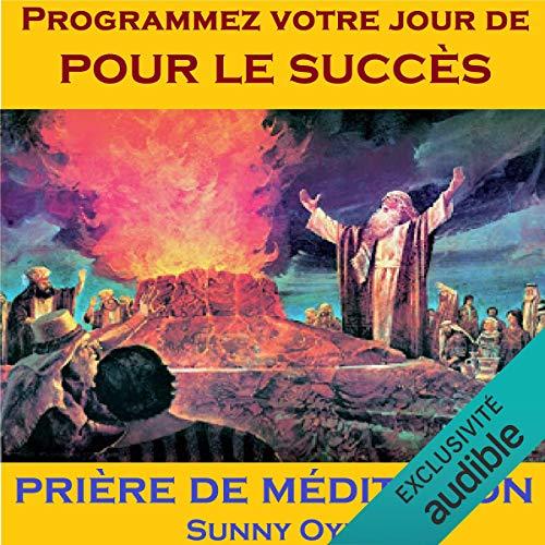 Programmer Votre Jour de pour le Succès (French) - Méditation Prières cover art