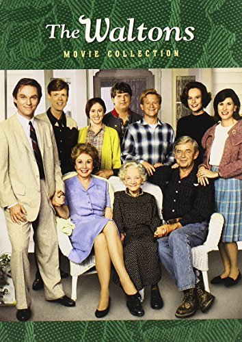 The Waltons: Seasons 1-9 & the Movie Collection (10 Pack)
