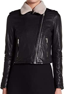 Best doma shearling leather jacket Reviews