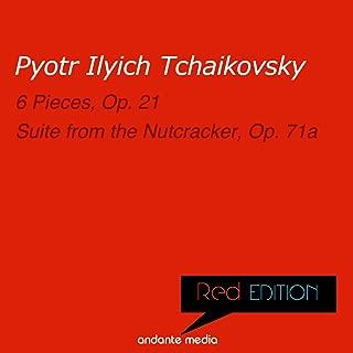 Suite from the Nutcracker, Op. 71a: Danse des mirlitons. Moderato assai
